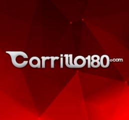 Carrillo180.com Tu palabra en el deporte.