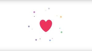 nuevos corazones de twitter