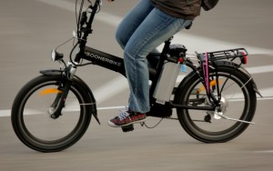 bicicleta electrica la bike shop
