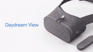 Gafas de realidad virtual de Google