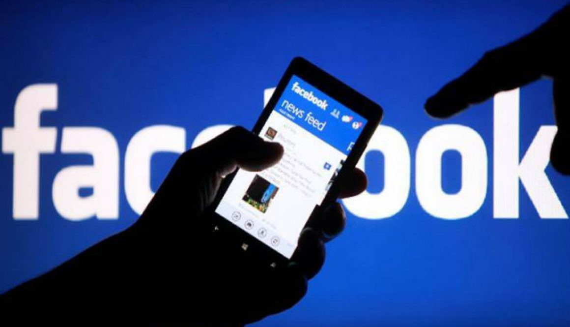 Herramienta contra las noticias falsas de Facebook