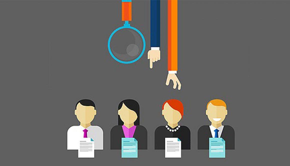 las redes sociales pueden afectar tu proceso de reclutamiento