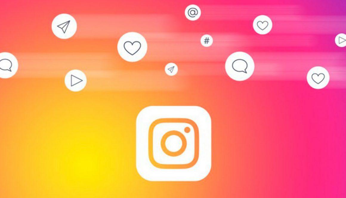 Nueva configuración de Instagram
