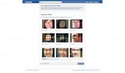 Etiquetas Facebook