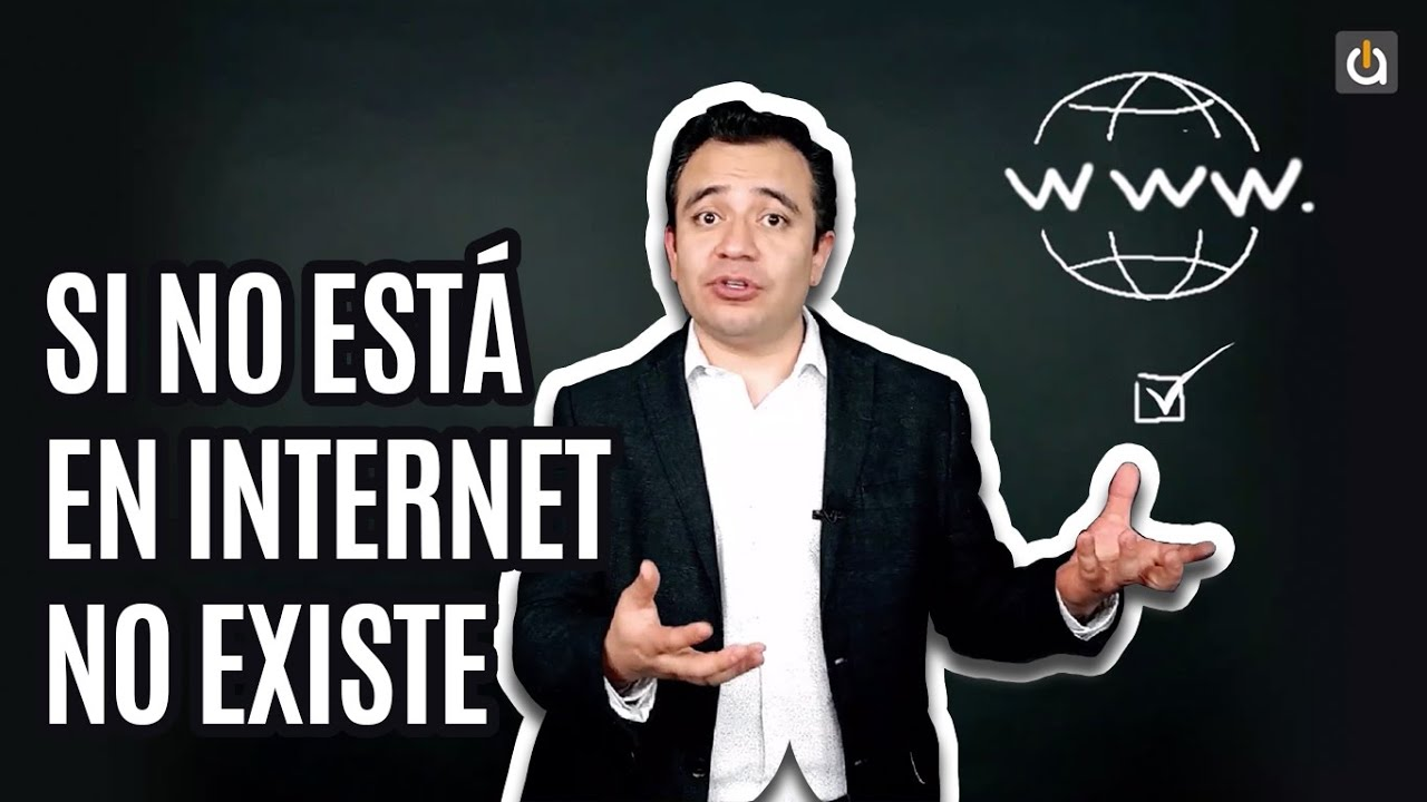 El secreto de una estrategia digital EXITOSA | Marketing Digital En Español